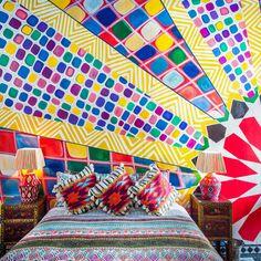 Salut Maroc, Essaoui