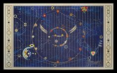 Time bandits map. Can this take me back in time so I can decide against watching this movie......