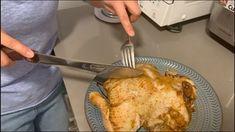 Electric Pressure Cooker, Pressure Cooking, Cooking Recipes, Chicken, Tableware, Food, Dinnerware, Chef Recipes, Tablewares