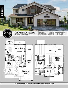 3 Bedroom Modern Farmhouse plan with Wine room – Sims House Ideas Sims 4 House Plans, House Layout Plans, House Plans One Story, Family House Plans, New House Plans, Dream House Plans, Modern House Plans, House Layouts, 4 Bedroom House Plans