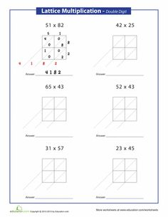 7 Best Trachtenberg images in 2017 | Math, Multiplication, Education