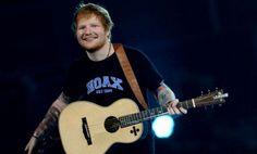 Ed Sheeran domina a parada britânica de singles após performance no BRIT Awards #Cantor, #Disponível, #EdSheeran, #Forever, #KatyPerry, #M, #Noticias, #Paris, #Single, #TaylorSwift, #Top10 http://popzone.tv/2017/02/ed-sheeran-domina-a-parada-britanica-de-singles-apos-performance-no-brit-awards.html