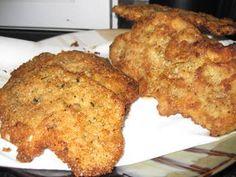 Boneless Butterfly Pork Chops Recipe from JOY HART