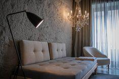 Armazém Luxury Housing in Porto – Design Hotel in a former iron warehouse Design Hotel, Warehouse, Wall Lights, Porto Portugal, Hotels, Iron, Interiors, Contemporary, Luxury