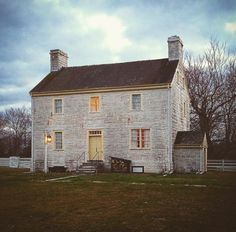 2.Shaker Village of Pleasant Hill at 3501 Lexington Road in Harrodsburg