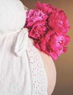 Pregnancy Update – 35 & 36 Weeks – Looking After Mama
