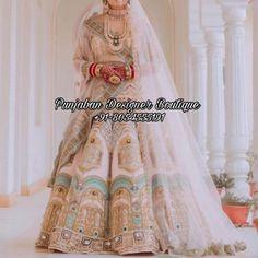 Anarkali, Lehenga Choli, Amritsar, Bridal Outfits, Bridal Gowns, Heavy Lehenga, Lehenga Wedding, Boutique Suits, Hollywood Fashion