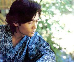稲垣吾郎 Gorō Inagaki (Smap)
