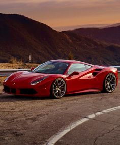 Shaughnessy Overland Express Inc Here is how we top rated. #LGMSports Ship it with http://LGMSports.com Ferrari 488 GTB
