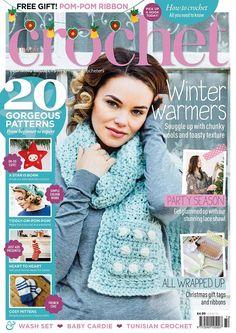 Inside crochet