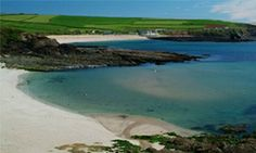 Thurlestone Sands Beach - Thurlestone