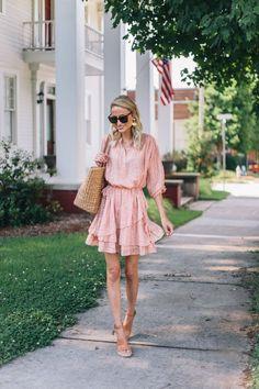 Why I Wear Dresses All Summer Long