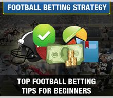 Football betting tips for beginners. Learn from our experts 15 NFL bettingtips that will make you money when betting on football online. Nfl Betting, Nfl Football, Learning, Tips, Studying, Teaching, Onderwijs, Counseling