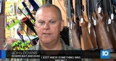 Gun Hero of the Day: Ohio Gun Store Owner John Downs