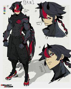 Character Design Animation, Fantasy Character Design, Character Design References, Character Creation, Character Drawing, Character Design Inspiration, Character Concept, Fantasy Characters, Anime Characters