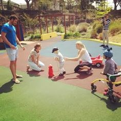 You Can Help Disabled Children Play