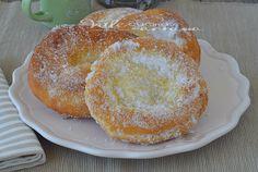 Frittelle del luna park ricetta veloce senza lievitazione