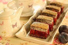 TücsökBogár konyhája: Habos szilvás-mákos sütemény (paleo)