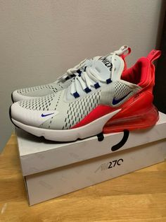 b5b1709c7 Nike Air Max 270 - Brand New Size 10  fashion  clothing  shoes  accessories   mensshoes  athleticshoes (ebay link)
