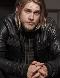 Actor Charlie Hunnam was born in Newcastle, England on April Charlie is currently best known for playing Jax Teller on the hit FX TV show, Sons of Anarchy. As a talented actor, Charlie Hunnam has played a diverse range of characters over. Sons Of Anarchy, Brad Pitt, Boy Magia, Charlie Hunnam Soa, Blonde Man, Blonde Boys, Jax Teller, Gemma Teller, Raining Men