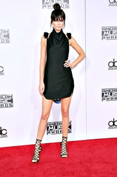 Kendall Jenner attends The 2015 American Music Awards at... - Kendall Jenner attends The 2015 American Music Awards at Microsoft Theater, 22nd November 2015, in Los Angeles. https://plus.google.com/105551423657440743751/posts/E9XDB2bTkty