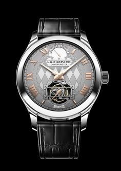 Chopard have once again seduced me with this unique watch, created specifically for Only Watch 2013. It is gorgeous, harnessing the L.U.C Calibre 02-17L and fusing it with exquisite engraving.  See the video on ESCAPEMENT.TV  http://www.escapement.tv/#!video=70614280
