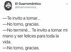 Me Quotes, Funny Quotes, Funny Memes, Jokes, Love Memes, Best Memes, Mexican Quotes, Cute Phrases, Crush Memes