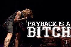 Payback // Attila