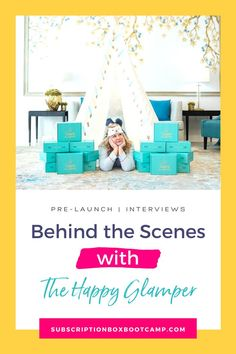 Julie is interviewing one of her Subscription Box Bootcamp students, Brandi Hebert. Let's hear about the challenges she's facing at this stage of her business and what she loves about the subscription…