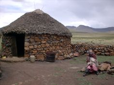 Sani Pass, Lesotho Xhosa, South Africa, Gazebo, Southern, Around The Worlds, Boards, African, Outdoor Structures