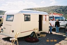 Vintage Travel Trailers