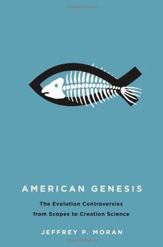 American Genesis: The Evolution Controversies from Scopes to Creation Science by Jeffrey P. Moran, http://www.amazon.com/dp/0195183495/ref=cm_sw_r_pi_dp_Rmlqrb18KMWTY