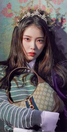 Kpop Girl Groups, Kpop Girls, K Pop, Bobby Brown Stranger Things, Ulzzang Korean Girl, Iu Fashion, Korean Celebrities, Celebs, Beautiful Girl Image