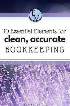 10 Essential Element