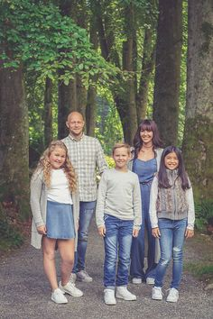 Photo from  Thorsland Family collection by Daniela Halvorsen Photography