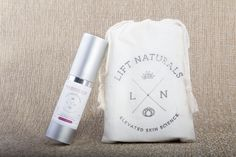 Resilience Eye Gel Collagen Synthesizer by Lift Naturals