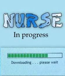 For Nursing Students...Cute...  Each day that passes by means I'm one day closer to being a nurse.