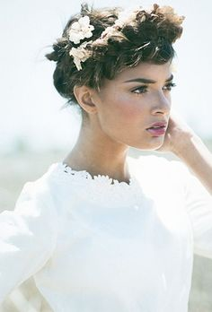 Brides-to-be! Here are 12 dreamy makeup looks to try for your big day. // #weddings #beauty