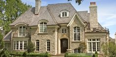Brick and Stone cost more, but add a long-lasting value to your home, check out this article with some advantages and dis-advantages on the two materials. https://www.angieslist.com/articles/brick-and-stone-exteriors-explained.html #brick #stone #longlastingvalue #prosandcons #exteriors #construction