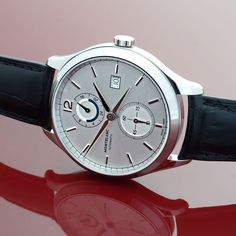 MONTBLANC Heritage Chronometrie GMT
