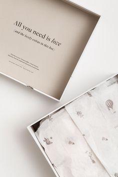 packaging, box