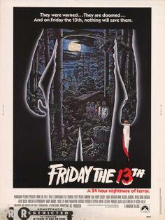 Happy Friday the 13th..