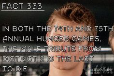 huh, and isn't district 2 the last district to go down not counting the captial?