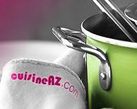 Sauté de veau aux olives vertes (facile, rapide) - Une recette CuisineAZ