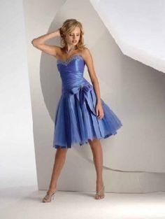 teenage girls prom dress