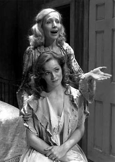 A Streetcar Named Desire - Stella and Blanche