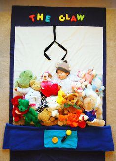 Creative Mom Queenie Liao Turns Her Baby's Naptime Into Dream Adventures - Love it!