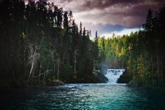 Waterfall, River, Places, Outdoor, Wallpapers, Outdoors, Waterfalls, Wallpaper, Outdoor Games