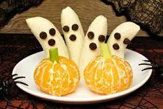 Resultado de imagen para halloween recetas