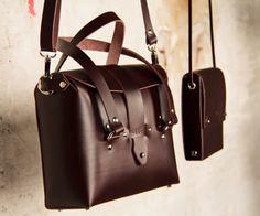 Väska Leather Bags